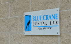About Blue Crane Dental Lab